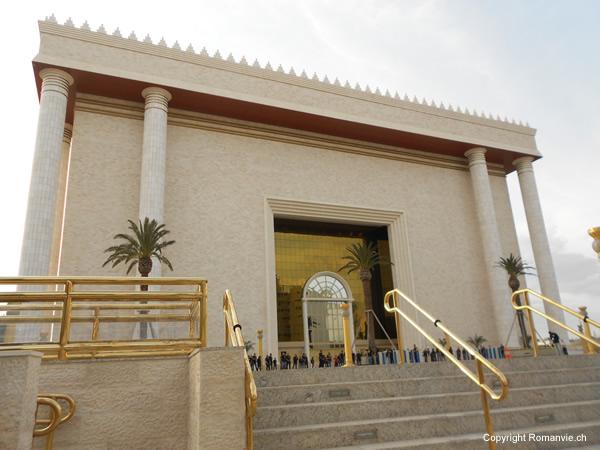 Temple de Salomon