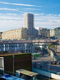 Chômage stable à Lausanne en mars, Renens commune la plus touchée