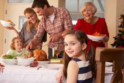 Couple : comment bien organiser les fêtes de fin d'année ?