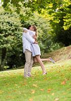 Couple : des câlins pour être heureux !