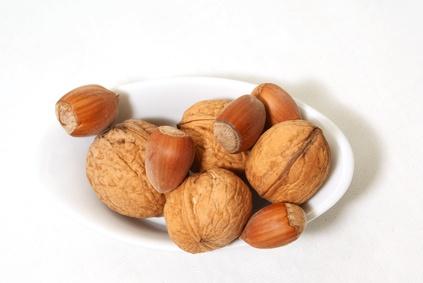 Manger des noix semble favoriser la perte de poids (étude)