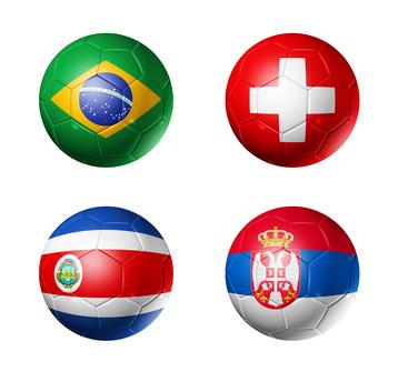 Coupe du monde 2018, la Serbie un nouveau défi à relever pour la Nati !