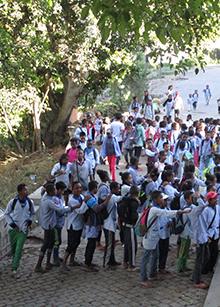 Qui sont les gagnants du système éducatif malgache ?