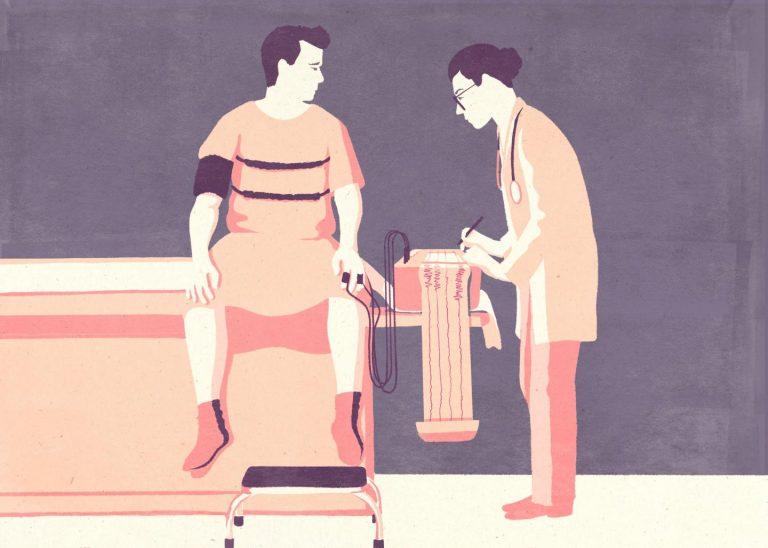 Pourquoi les patients mentent à leur médecin ?