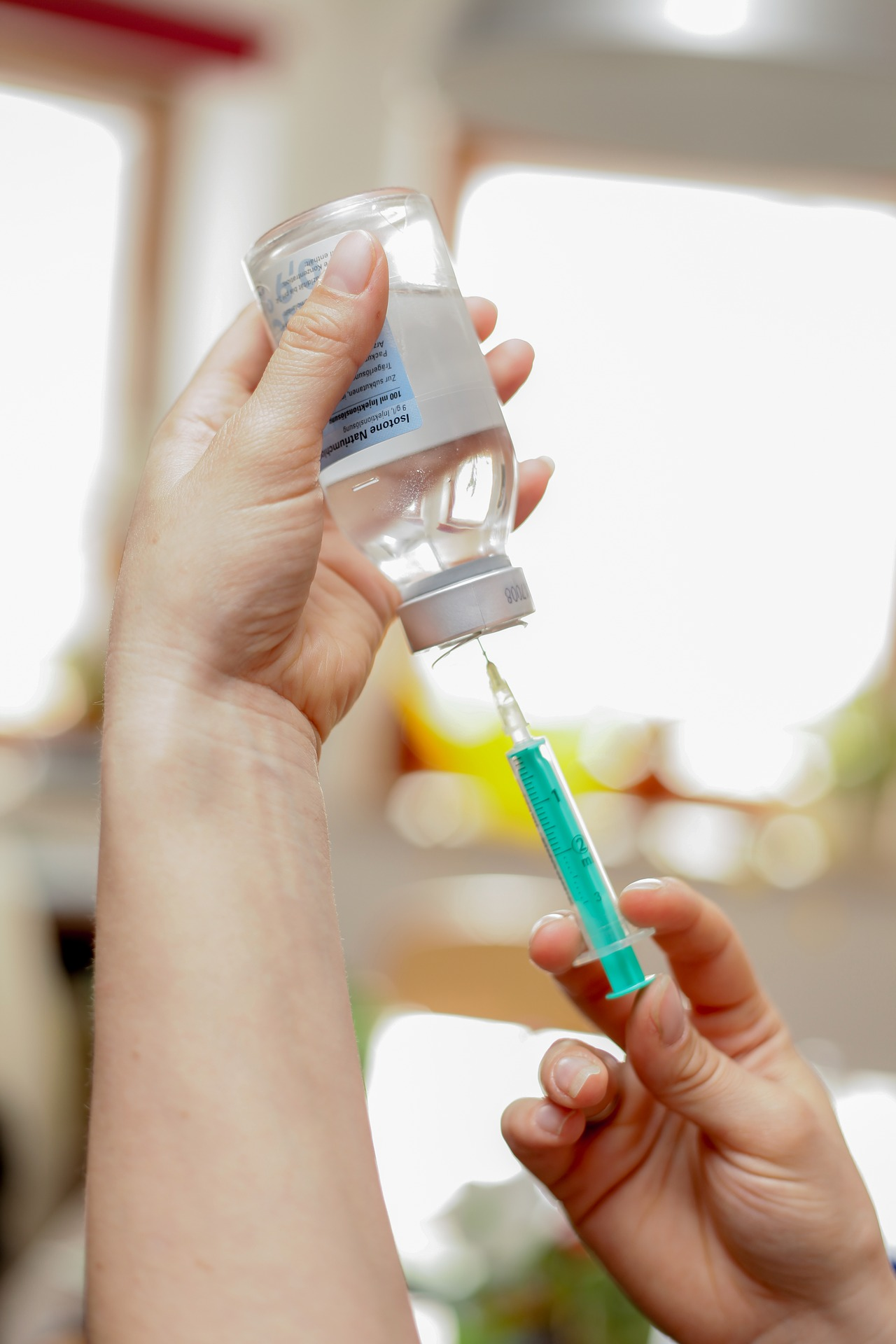 Dans quelle mesure les vaccins fonctionnent-ils bien ?