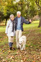 Les personnes dont le conjoint est heureux peuvent vivre plus longtemps (étude)