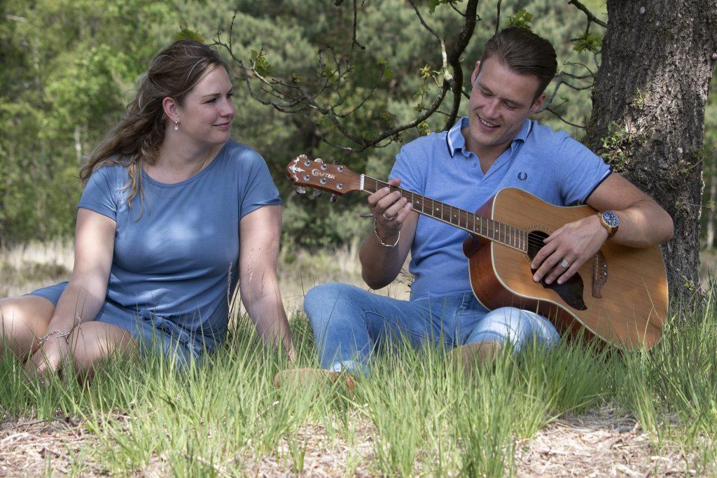 3 raisons d'avoir une chanson pour votre couple